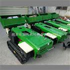 FX-KGJ旋耕除草一体机 履带回填施肥旋耕机
