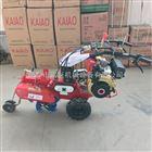 FX-GLJ开沟培土机 田园管理机型号