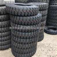750-16尼龙矿山胎三包质量三轮车轮胎出厂价