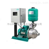 不锈钢变频离心泵太阳能供水加压