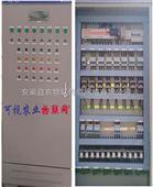 益農物聯可視農業物聯網溫室智能控制柜、