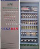 益农物联可视农业物联网温室智能控制柜、