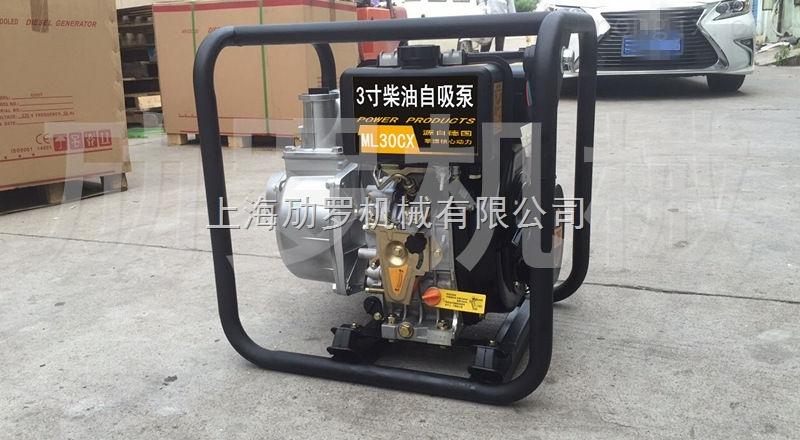 ML30CX-小型柴油机水泵