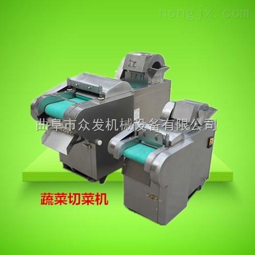 切片机 蔬菜加工设备 高效食堂专用设备