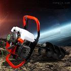 二冲程汽油大功率挖坑机种植机手提式地钻