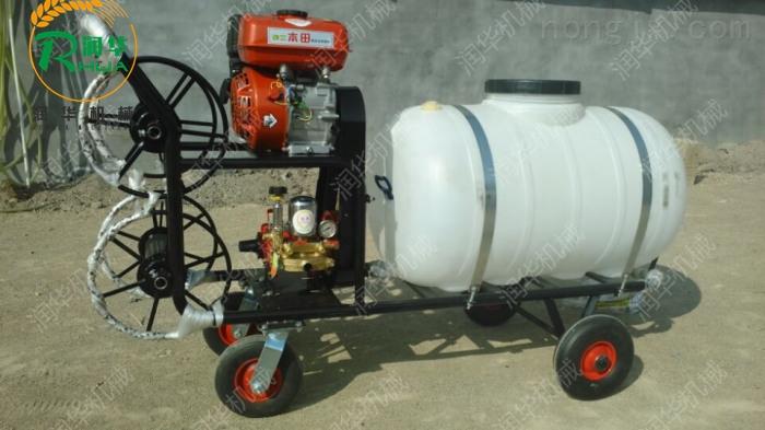 手推式高压喷雾器 果树稻田多用途打药机