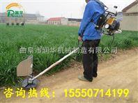 便携式锄地稻草收割机 北京公园草坪剪草机