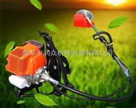农用背负式割草机