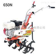 台湾日农牌 650N微型松土机 培土机