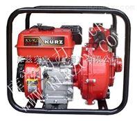 洒水车3寸汽油自吸水泵品牌厂家价格