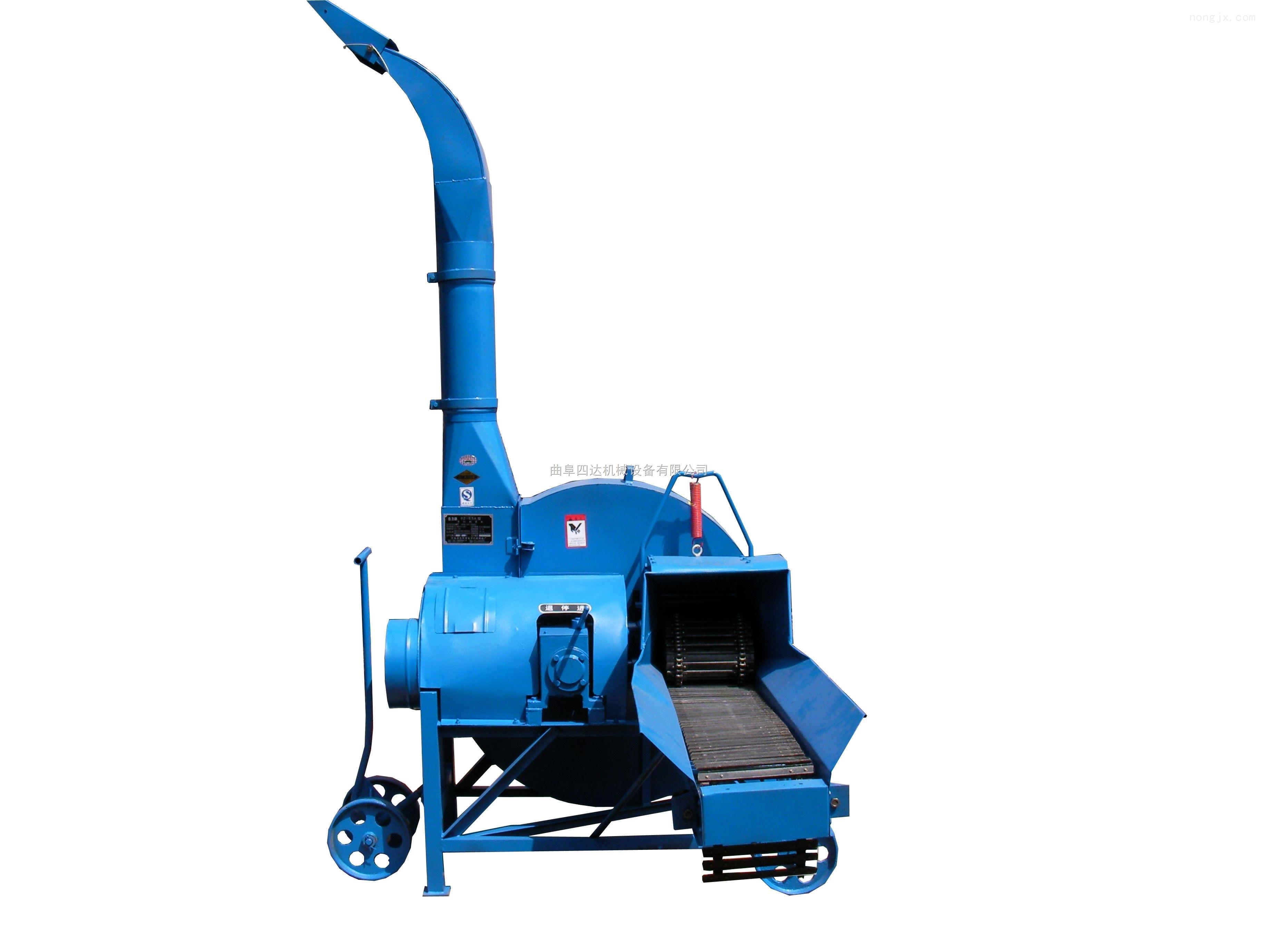 专业铡草粉碎机 秸秆铡草机养殖机械
