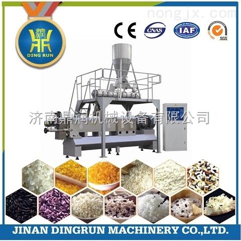 复合再生营养米生产设备