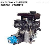 美国HYPRO 4101C-25型和4101XL-25型转子泵