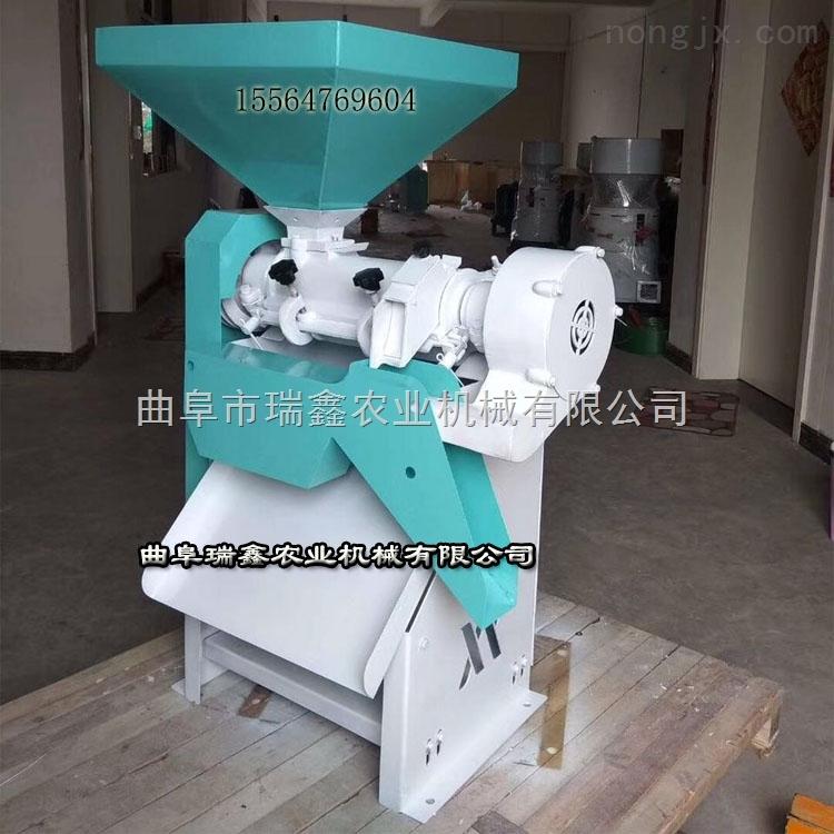 高效玉米深加工设备多功能家用打糁机