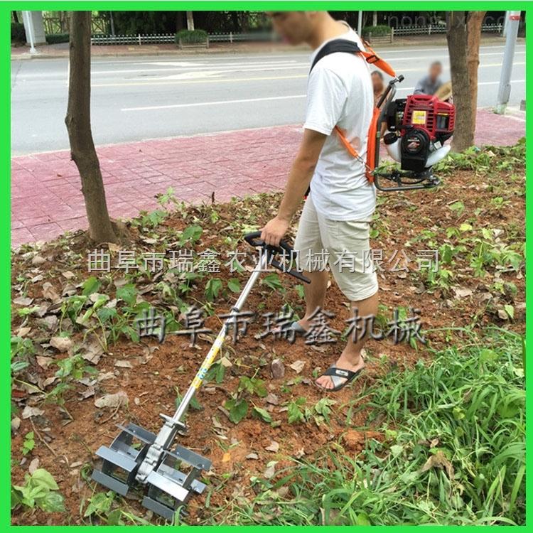 柴油輕便微耕機批發 菜地松土除草機