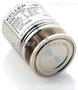 天欧保暖产品  KELLER  压力控制器