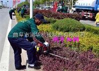 绿篱机价格 汽油绿篱修剪机 多功能割灌机