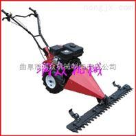 校园操场剪草机 自走式割灌机 汽油草坪机