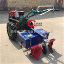 rxjx-8农用灵活操作手扶式耕田机 蔬菜种植起垄机