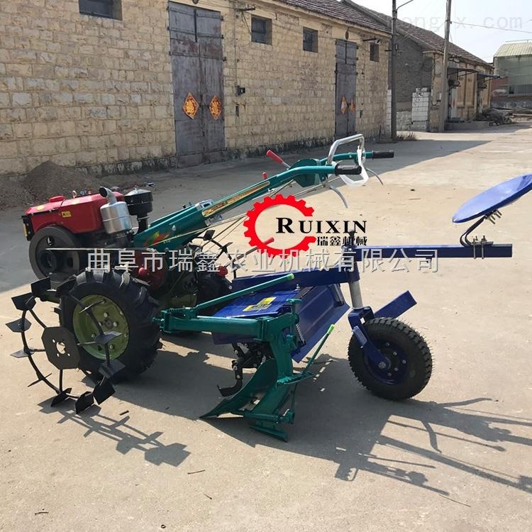 手扶拖拉機農用機械 丘陵山地耕整機