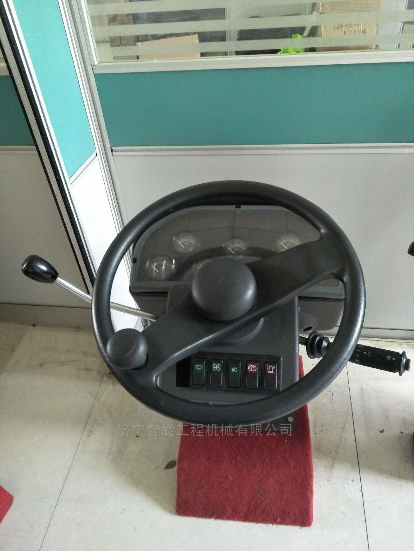 大型联合收割机方向机总成 仪表台定做加工