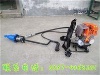 低油耗汽油动力烟钻 强劲动力农用打孔机