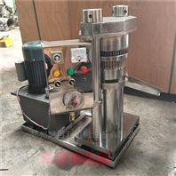 直销小型韩式液压香油机 榨油机