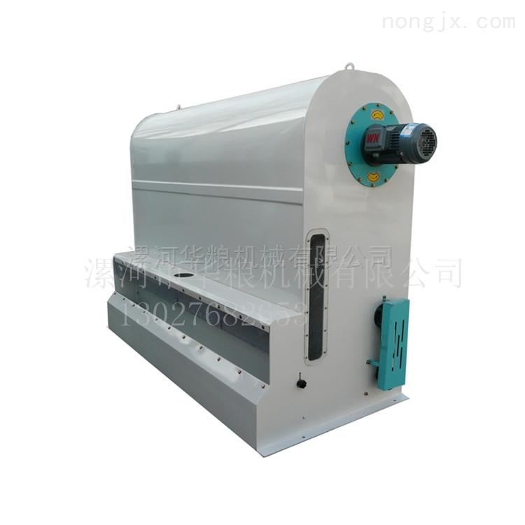 大豆循环风选机粮食清理选机