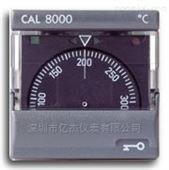 英国CAL8000温度控制器