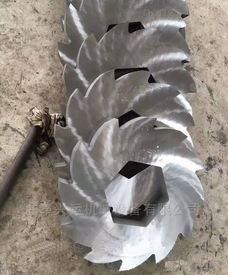 撕碎机-贵港撕裂式粗粉碎机品牌