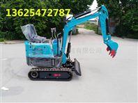 农用小型挖掘机 挖树坑挖沟专用微挖机