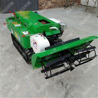 果园深度开沟施肥机 机宽一米履带深耕机