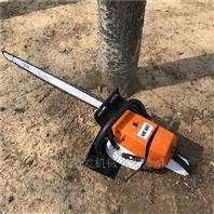 带土易活挖树机 断根机厂家