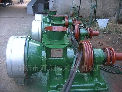 大华供应280-干湿磨粉机