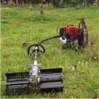 xnjx-3.2多功能四冲程锄草机二冲程背负式优质割草机
