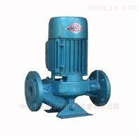 长江牌GD型管道离心泵 单级单吸泵