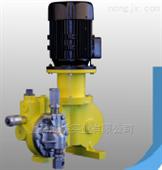 南方FROY系列液压隔膜计量泵