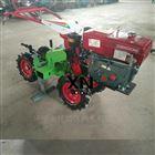 XN-7.5河南热销型大蒜收获机 四轮车前置起蒜机