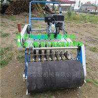 蔬菜种植播种机 四轮带菜籽精播机