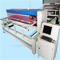 电脑绗缝机生产厂家 山东卖单针绗被机