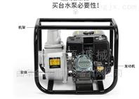 农场冲洗抽水泵 卧式自吸灌溉泵