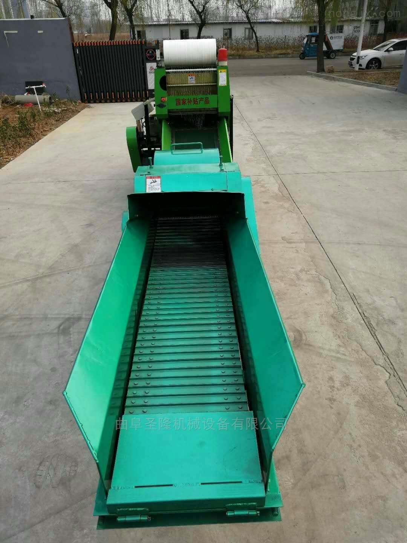 9RC1200-云南铡草揉丝机生产厂家