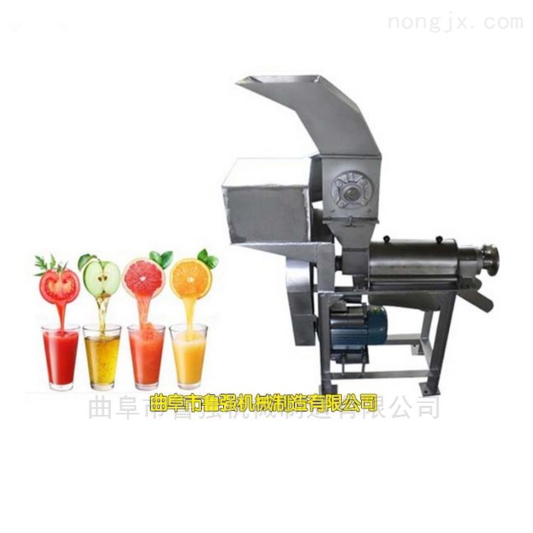 河北304不锈钢蔬菜榨汁机/水果打浆机