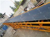 设计生产胶带输送机 35米可升降皮带机报价