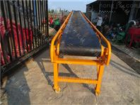 连云港槽钢加工皮带输送机 倒顺小麦运输机