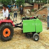 江苏捡拾打捆机的工作原理 牧草收获机厂家