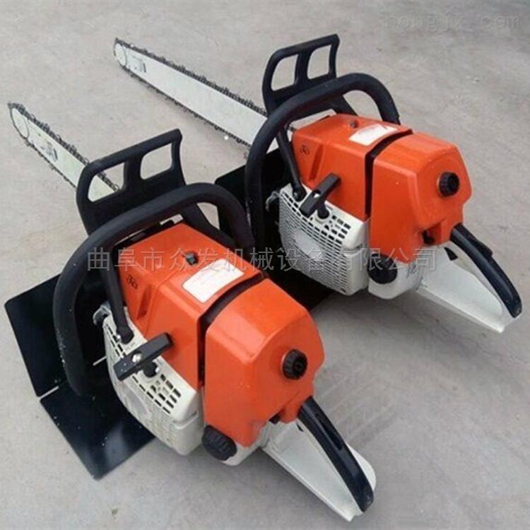 小型挖树设备 安微手提式汽油起树机图片