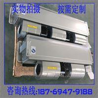 卧式暗装风机盘管FP|山东空调〓盘管