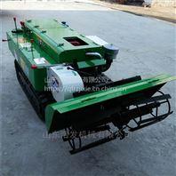优质浩发开沟机 履带旋耕机 回填施肥机