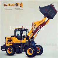 小型挖掘装载机生产厂家